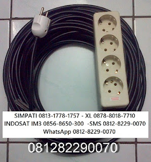 harga murah, Kabel Listrik, Kabel Extension, Rol, Colokan, Sewa Kabel Listrik, BNC, VGA, HDMI, RCA Video