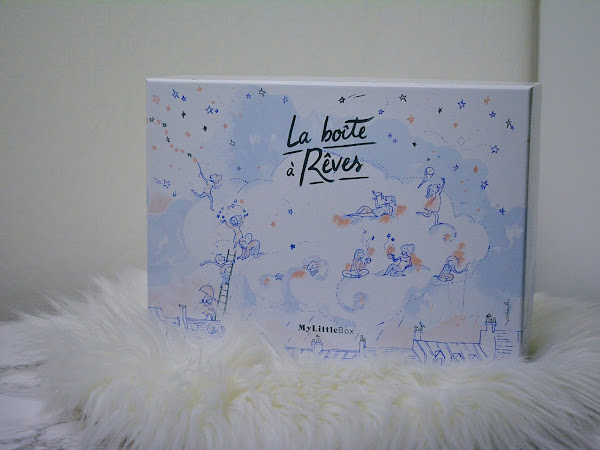 My Little Box - Novembre 2018