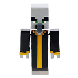 Minecraft Evoker Survival Mode Figure