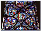 Facts About Stained GLASS WINDOWS