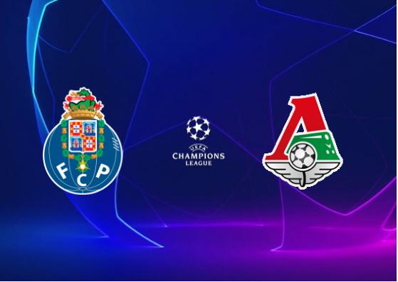 FC Porto vs Lokomotiv Moscow - Highlights 06 November 2018