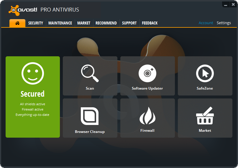 avast pro free download