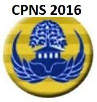 Informasi Penerimaan Pendaftaran Lowongan CPNS tahun 2016 di Indonesia