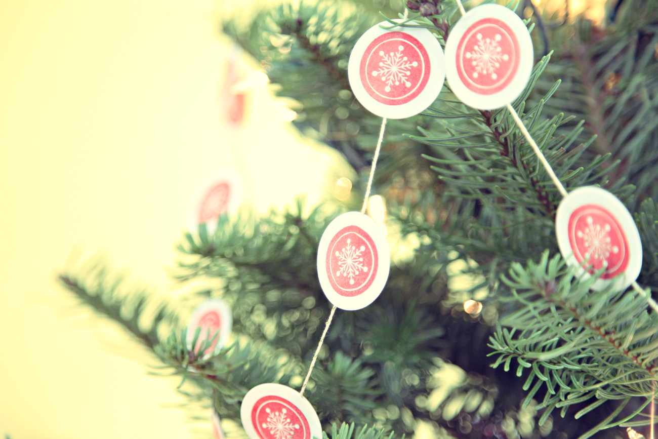 Unify Handmade: Christmas tree—Handmade Ornaments Update