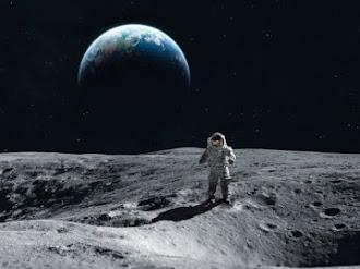 El misterio del apestoso olor de la Luna