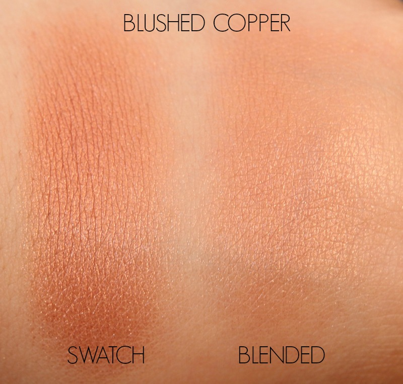 Review and Swatches of BECCA's New Luminous Blushes