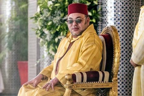 """خطاب الملك يُشعل تكهناتٍ بحل البرلمان وإعلان """"حالة الاستثناء"""""""