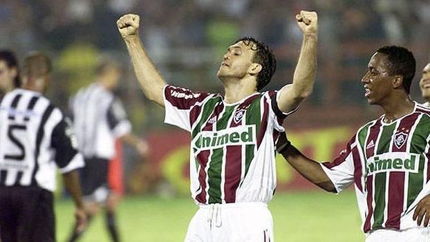 Fluminense Em 2006 Flunomeno