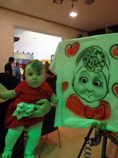 caricatura ao vivo, festa infantil, lembracinhas