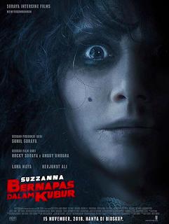 Download Suzanna: Bernafas Dalam Kubur (2018) HDCAM