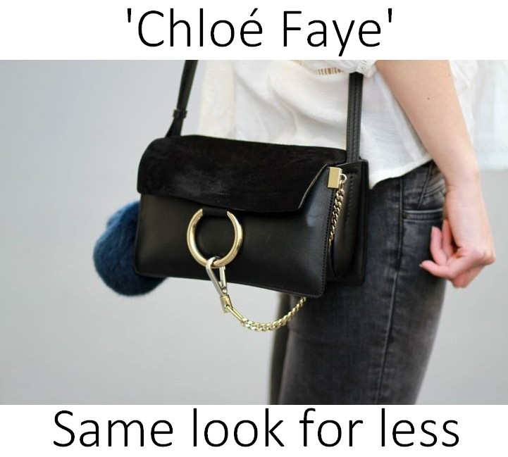 For Look Faye For Less Chloé For Chloé Less Chloé Less Look Look Faye Faye xwaq7PnR