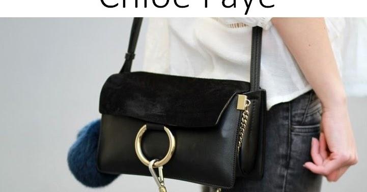 Chloé FayeMême AssitanBlog LookMoins By Cher Styles Sac JTulKF351c