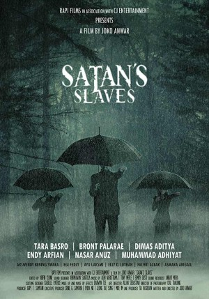 Watch Satan's Slaves Online Free 2017 Putlocker