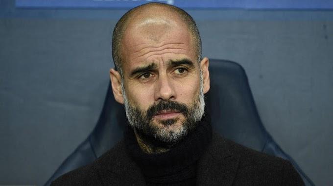 No way I will change, says defiant Guardiola