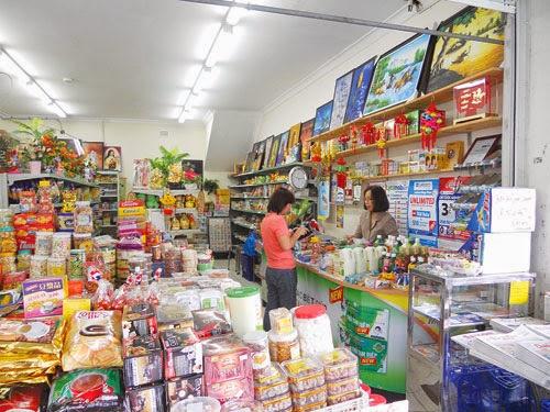 Quy trình kiểm kê hàng hóa kho hàng trong siêu thị, cửa hàng bán lẻ