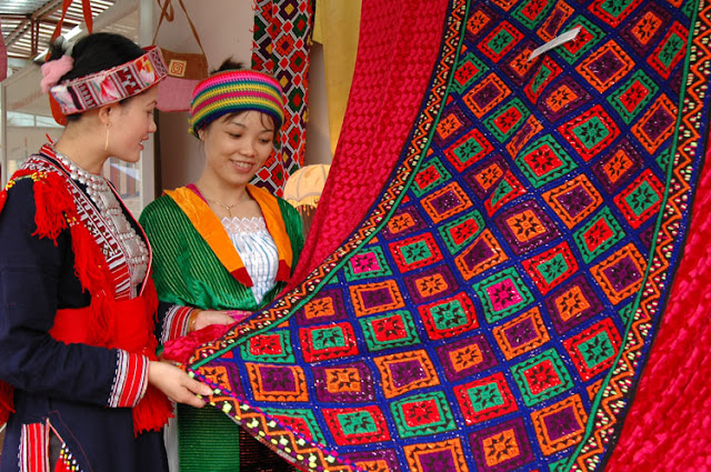 Festival to honour Viet Nam's brocade culture