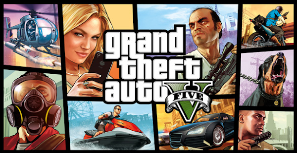 free download gta 5