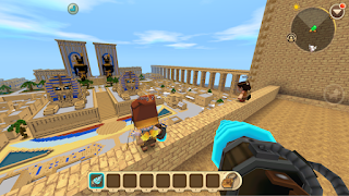 Mini World: Block Art Apk Latest Version Free for android