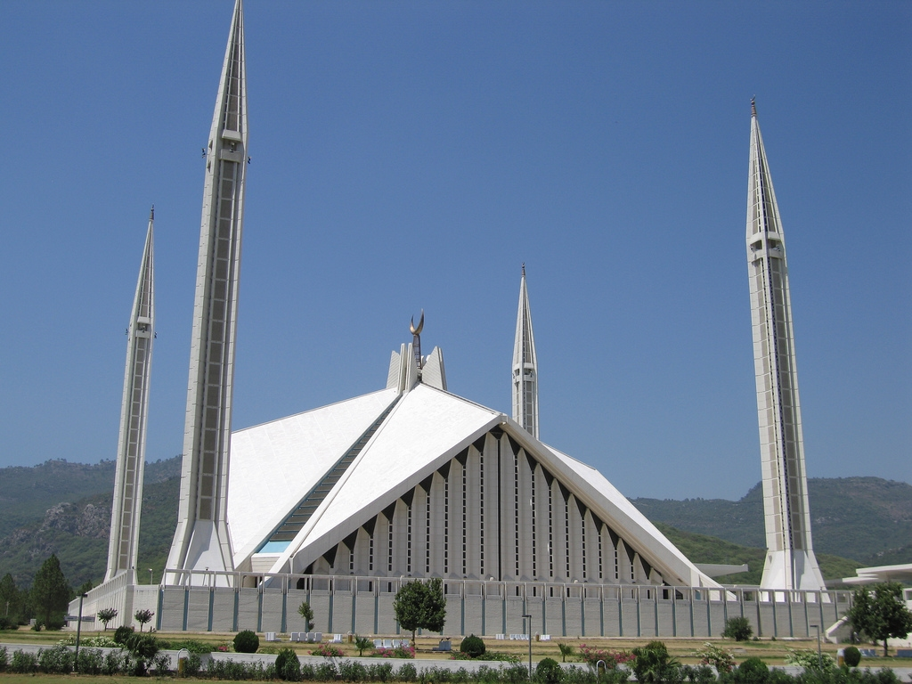 Faisal Mosque HD Wallpapers - Articles about Islam
