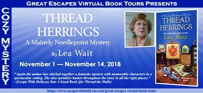 Upcoming Blog Tour 11/1/18