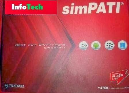 Rekomendasi Paket Internet Telkomsel Terbaik Untuk Gadget