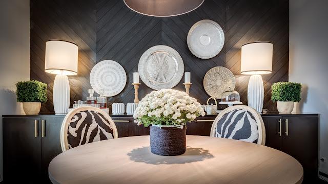 styling tips, dicas de como decorar com Buxinho. Blog Achados de Decoração