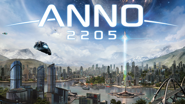 Anno 2205-CODEX [PC]