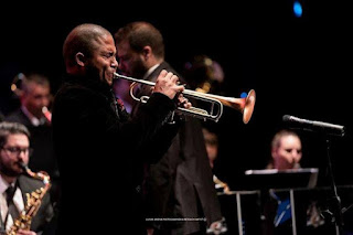 Festival Internacional del Jazz de Carolina - Puerto Rico yturvides