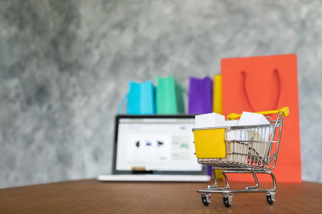 Technology help conventional home lifestyle retailers