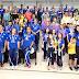 #Jundiaí - Atletas apresentam troféus conquistados nos Jogos da Juventude