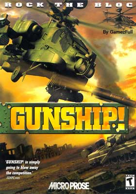 Gunship PC Full Descargar 1 Link (MEGA)