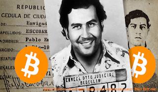 Брат Пабло Эскобара выпустил криптовалюту Diet Bitcoin