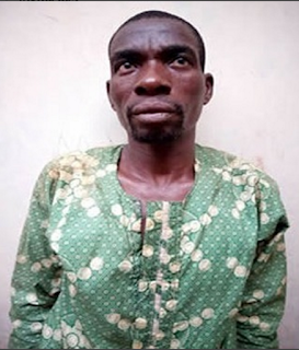 Wicked man shoots his rival to death over a woman both of them were dating in Ogun