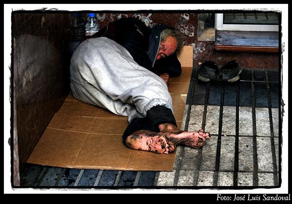 Canarias encabeza la tasa más alta de riesgo de pobreza y exclusión