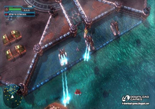 لعبة حرب الطائرات الحديثة DOGOS