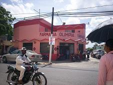 Ladrones Penetran a una Farmacia en San Pedro de Macoris y se llevan una gran Cantidad de Dinero