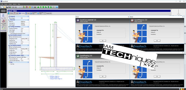 Integrated Engineering Software Building Suite 2018