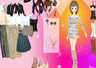Juegos De Vestir Y Moda