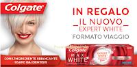 Logo Acqua&Sapone ti regala Colgate Expert White