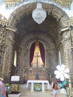 Iglesia Ntra Sra de la Presentación Aveiro
