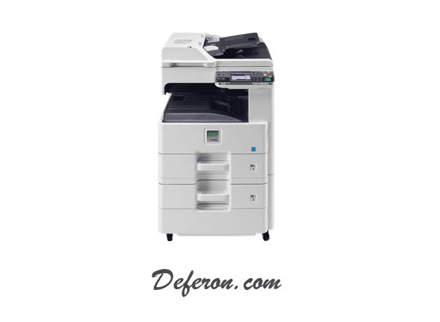 Kyocera ECOSYS FS-6525MFP Printer Driver Download