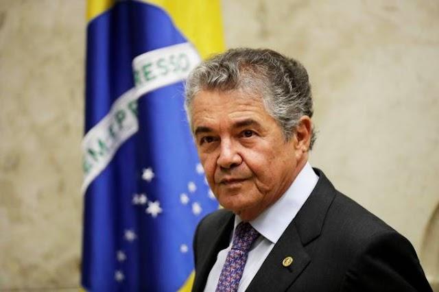 Marco Aurélio suspende prisão em 2ª instância e abre caminho para Lula