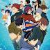 El anime Free! Dive to the Future revela más voces, su ending y estrena imagen promocional