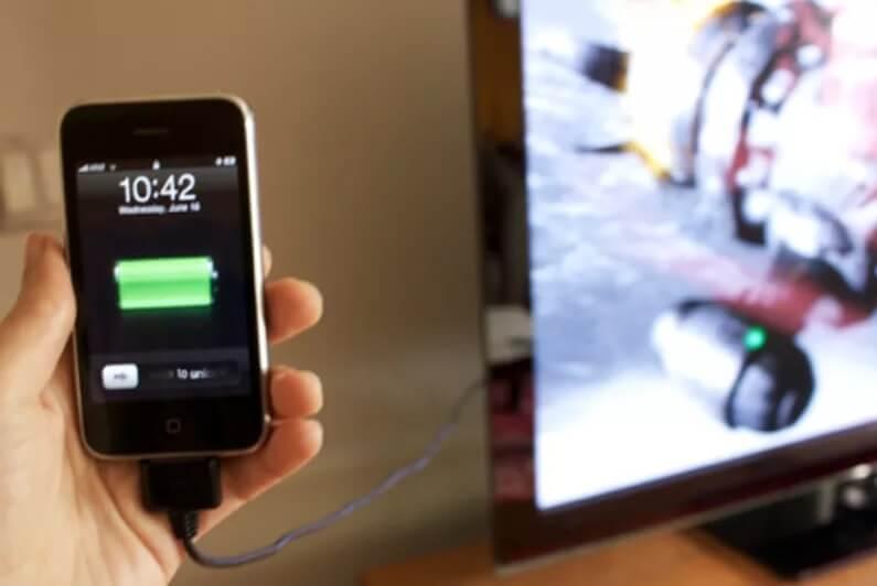 Şarj aletinizi unutursanız endişelenmeyin, artık her otelde telefonunuzu şarj edebileceğiniz USB girişli televizyonlar var