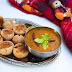How to cook Sada Batti / सादा बाटी