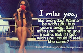 Feeling Lonely Long Distance Relationship quotes