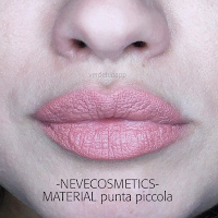 Neve cosmetics  Labbra material