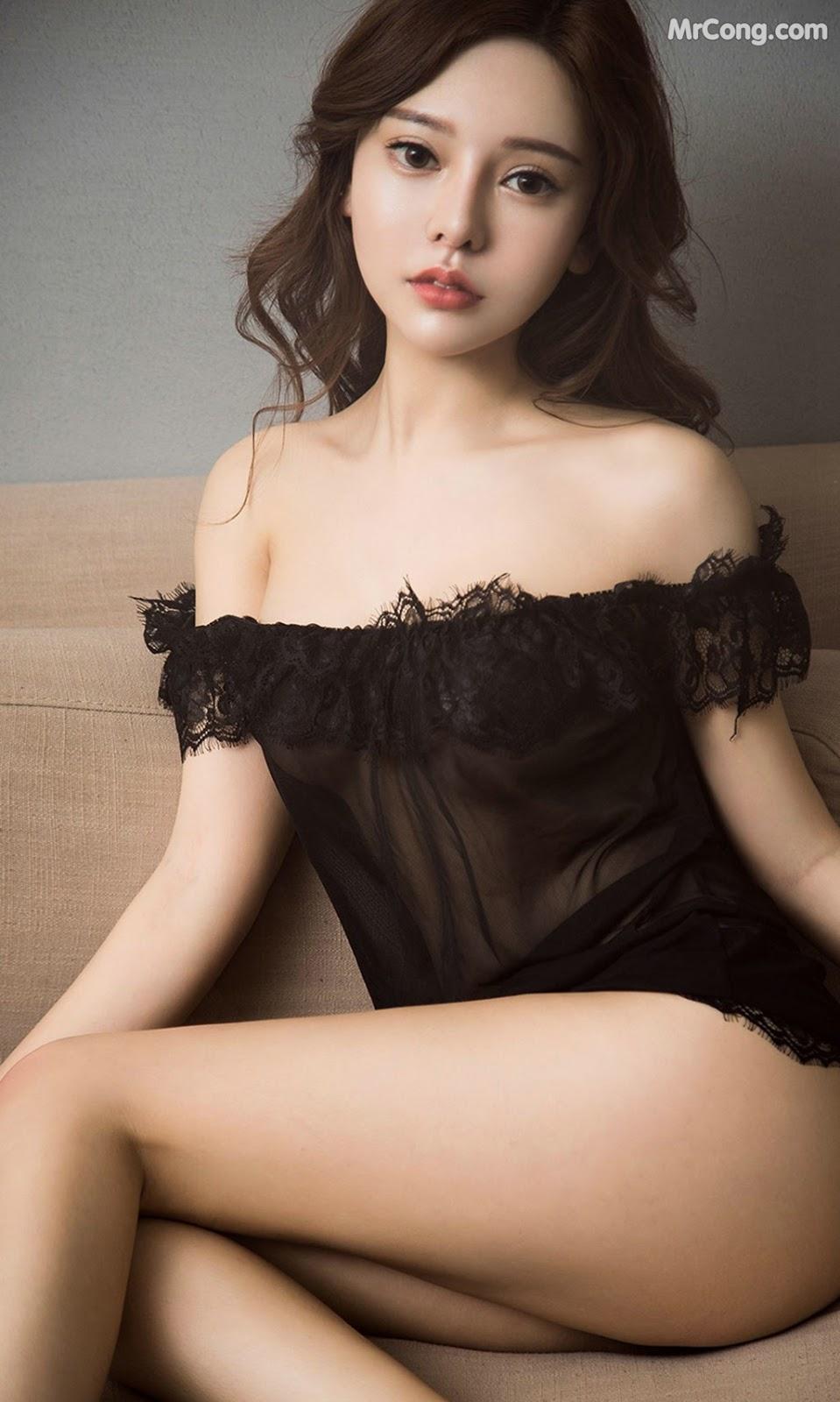 Image UGIRLS-Ai-You-Wu-App-No.1465-Meng-Han-MrCong.com-020 in post UGIRLS – Ai You Wu App No.1465: Meng Han (梦晗) (32 ảnh)