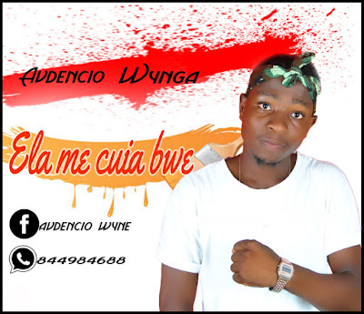 Avidencio Wynga - Ela Me Cuia Bwe (2019) | Download Mp3