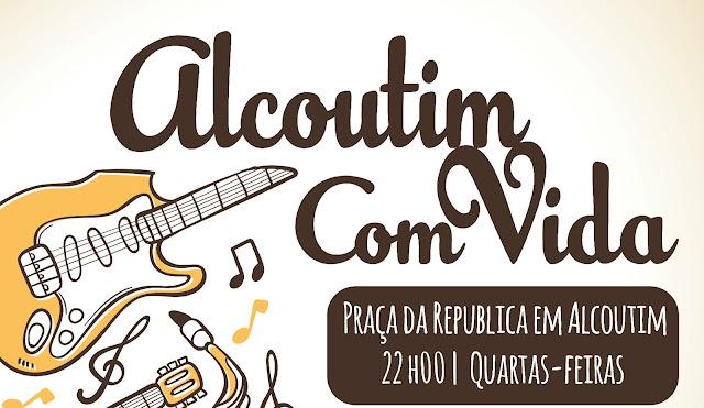 «Alcoutim Com Vida» promete animar a sede de concelho durante o Verão